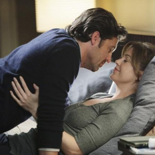 Grey's Anatomy Spoilers: MerDer Making it Official?
