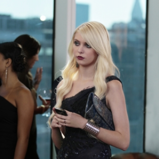 Gossip Girl Review: Giving It Up For Jenny