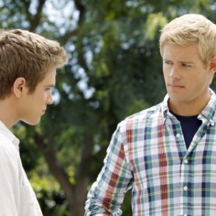 Trevor Donovan on 90210 Gay Storyline: Realistic, Heartfelt