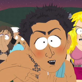 "South Park Review: ""It's a Jersey Thing"""
