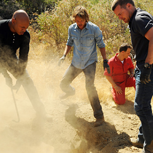 "NCIS: Los Angeles Review: ""Little Angels"""