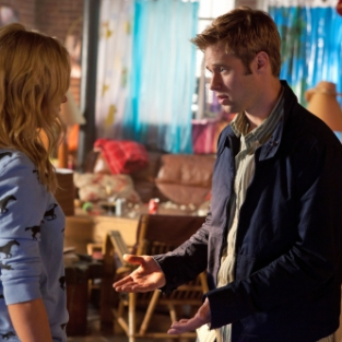 "Life Unexpected Review: ""Stand Taken"""