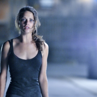 TV Fanatic Exclusive: Nikita Star Lyndsy Fonseca on the Evolution and Future of Alex