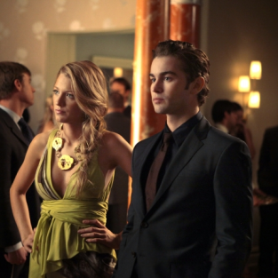 Gossip Girl Caption Contest 135