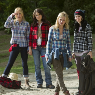 "Life Unexpected Review: ""Camp Grounded"""
