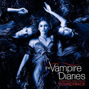 The Vampire Diaries Soundtrack Giveaway Winner: Announced!