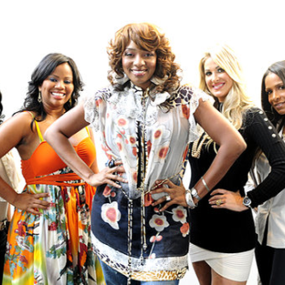 The Real Housewives of Atlanta Review: Boughetto-Fabulous