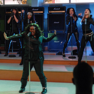"Glee Reaction: What did You Think of ""Never Been Kissed?"""