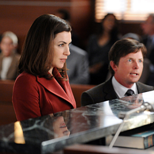 "The Good Wife Review: ""Poisoned Pill"""