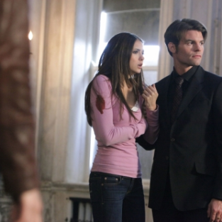 "The Vampire Diaries Episode Stills: ""Rose"""