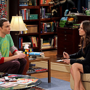 "The Big Bang Theory Review: ""The Apology Insufficiency"""