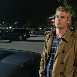 What's Ahead of Teddy on 90210?