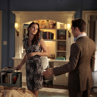 Gossip Girl Spoilers: Chuck Still in the Running