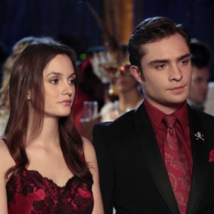 Gossip Girl Spoilers: A New Girlfriend For Chuck