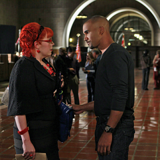 "Criminal Minds Review: ""Reflection of Desire"""