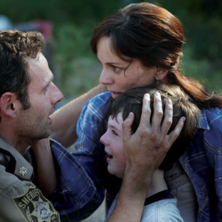 "The Walking Dead Review: ""Tell It to the Frogs"""