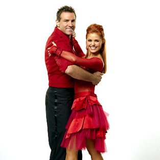 Dancing With the Stars: The Eighth Eliminated Contestant is ...