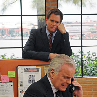 NCIS Review: Meet Your Future Stepmother