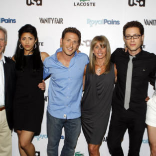 Royal Pains Spoilers: What's Ahead This Winter?