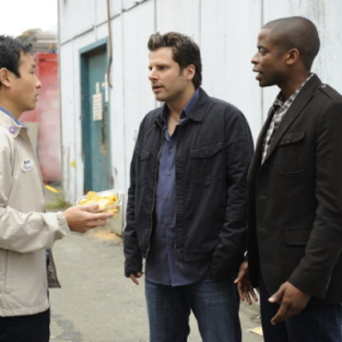 "Psych Review: ""In Plain Fright"""