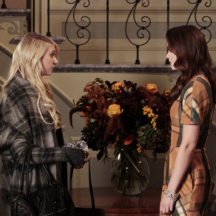 Gossip Girl Caption Contest 132