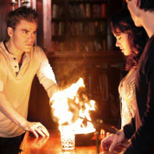 The Vampire Diaries Review: The Gilberts Go Rogue!