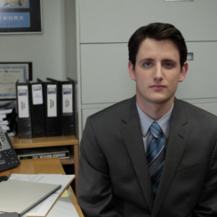 The Office Review: Full of Glee, Hatred
