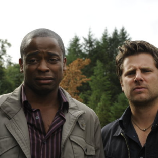 Psych Stars Preview Major December Episodes Ahead
