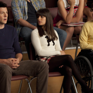 Glee Cast to Embark on European Tour
