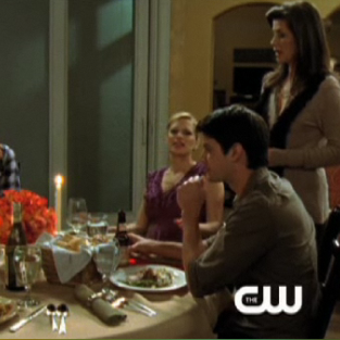 One Tree Hill Review: Thanksgiving in Tree Hill