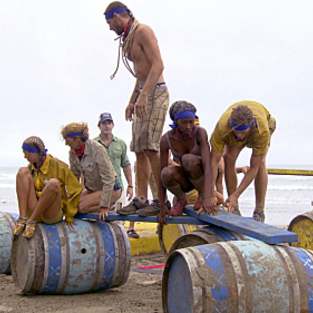 Survivor Review: Great Game, Terrible Cast
