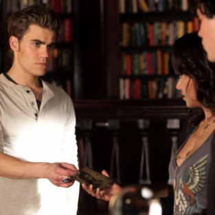 "The Vampire Diaries Reaction: Weigh In On ""The Sacrifice"""