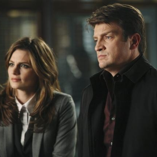 "Castle and Beckett to Get ""Super Close"" on..."