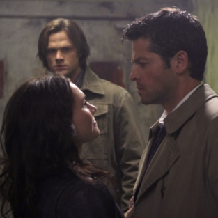Supernatural Spoilers: How Will Castiel Return?