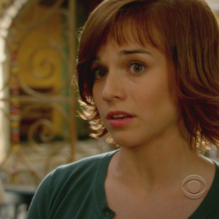 Renée Felice Smith Promoted to NCIS: Los Angeles Regular