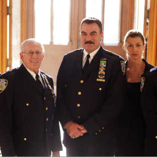 Blue Bloods Season 2 Premiere to Be Titled...