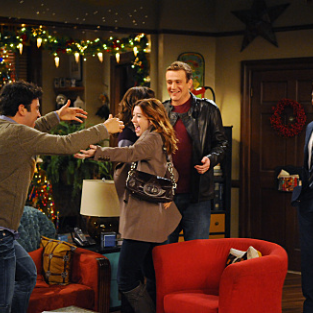 How I Met Your Mother: Renewed!