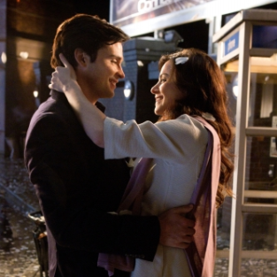 Smallville Spoilers: A Clois Wedding Ahead?