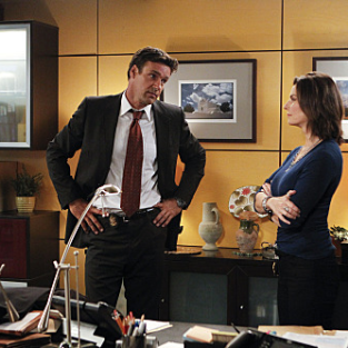 CSI: NY to Bring Back David James Elliott