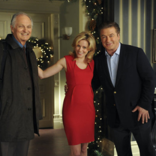"30 Rock Review: ""Christmas Attack Zone"""