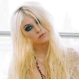 Taylor Momsen Discusses Nudity, Masturbating