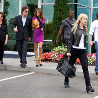 Leverage Season Finale Review: What Did You Think?