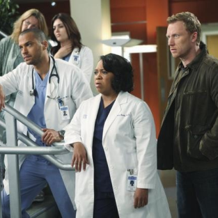 Grey's Anatomy Caption Contest 274