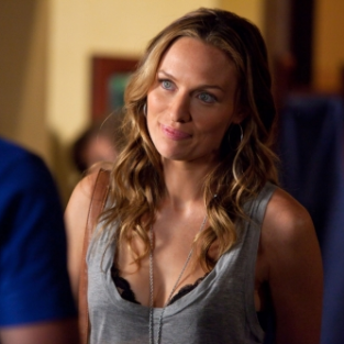 Michaela McManus Teases Vampire Diaries Character: She's After Damon...