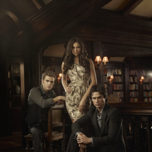 The Vampire Diaries Producers Ponder: Who Will Portray Klaus?