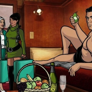 Classic TV Quotes: Archer Season One