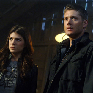 Genevieve Cortese to Return for Unusual, Meta Supernatural Episode