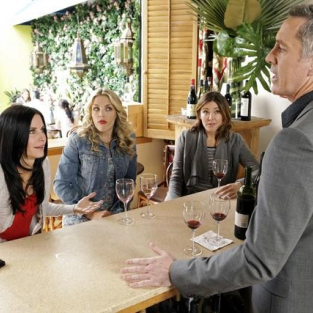 "Cougar Town Review: ""A Thing About You"""