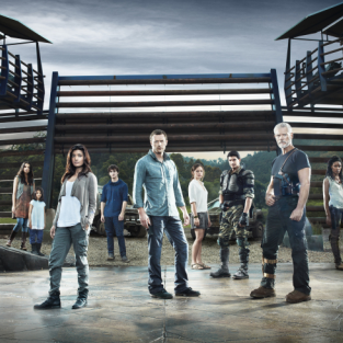 TV Ratings Report: Extinction for Terra Nova?
