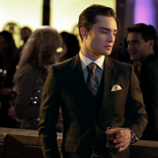 Gossip Girl Spoilers: What's Next For Chuck?